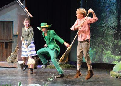 Hänsel & Gretel - Die Märchenoper